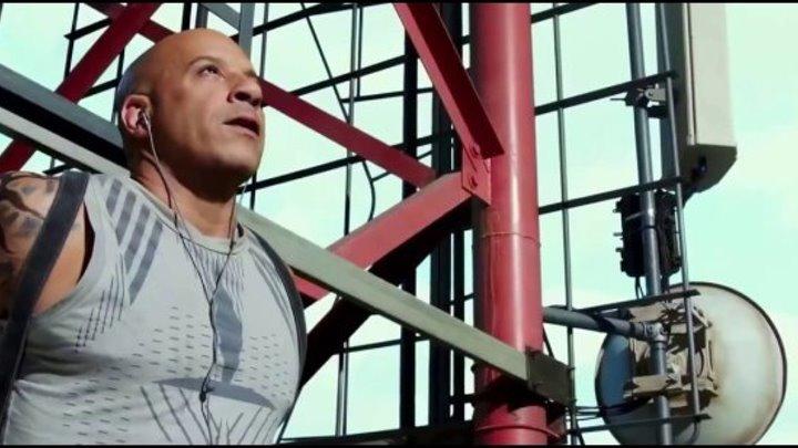«Три Икса: Мировое господство» уже в кинотеатрах Израиля НА РУ...