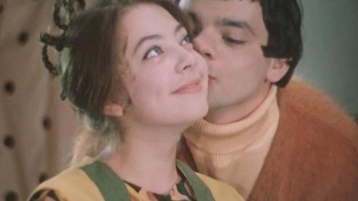 «Малыш и Карлсон, который живет на крыше» (СССР 1971 HD) Комедия 👍