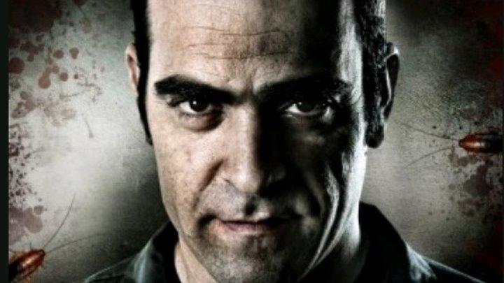 Крепкий сон (2011) ужасы, триллер, драма