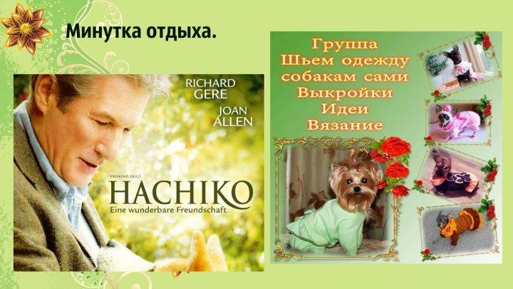 Хатико-Самый верный друг(HD).Фильм.