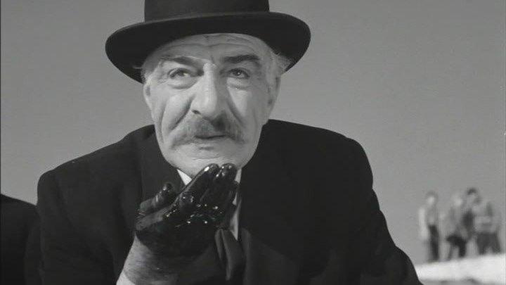 🎬 х/ф «Из-за чести» — фильм 1956 года, экранизация одноименной пьесы А. Ширванзаде.