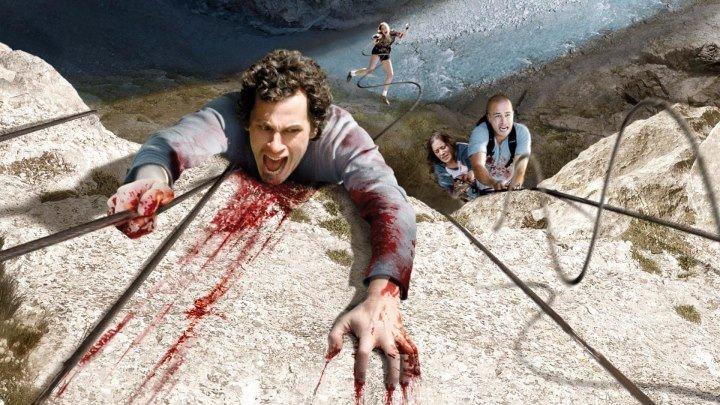 """""""Головокружение"""" _ (2009) Триллер,ужасы,приключения. (HD 720.)"""