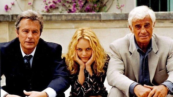 Один шанс на двоих (1998) боевик, комедия, приключения