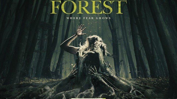 Лес призраков (The Forest) 2016 - https://ok.ru/kinokayflu