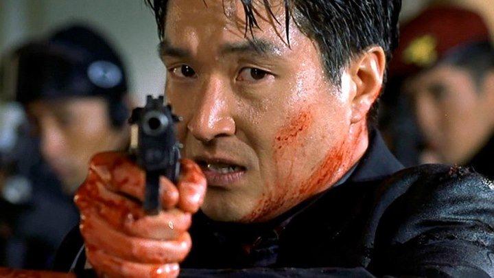 Шири - Боевик / триллер / криминал / драма / мелодрама / детектив / Южная Корея / 1999