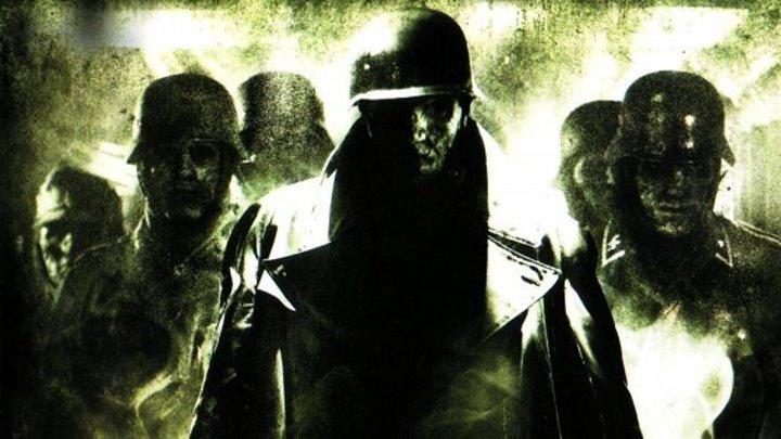 Адский бункер (Outpost 2007)