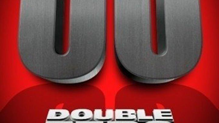 Комедийный боевик «Два нуля» 2004 супергерои-придурки отжигают не на шутку