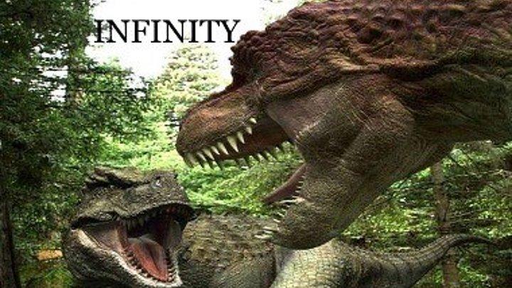 :: Немного о динозаврах :: Видит око, за зуб неймет ::