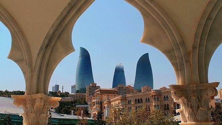 Всегда хотели узнать, как выглядит Баку? Собрал для вас небольшую подборку главных достопримечательностей города. Приезжайте, тут здорово))