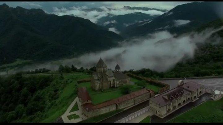 Природа Арцаха и Сюника (Армения)