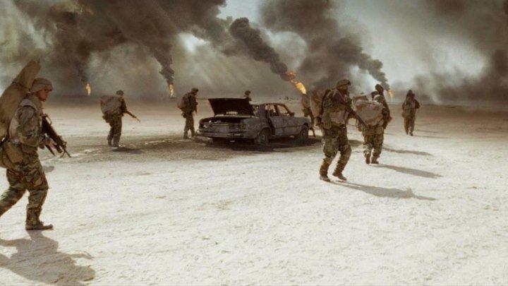 Морпехи 2. боевик, драма, военный, ...