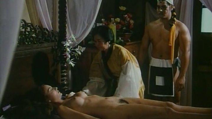 Китайская камасутра (1993) 18+ мелодрама, фэнтези