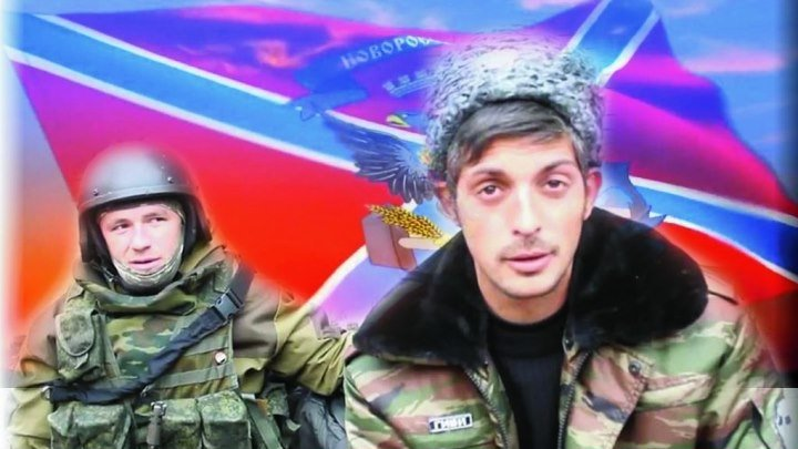 Служили два товарища... Специальный репортаж Александра Сладкова