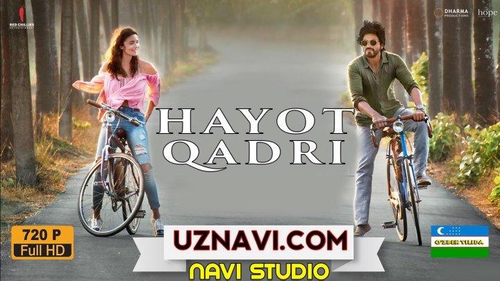 HAYOT QADRI (HIND KINO) PRIMYERA