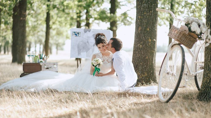 Wedding Day Дмитрий и Валентина
