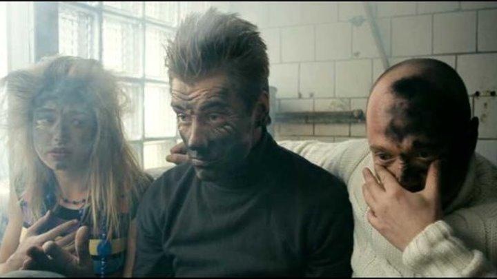 Самоубийцы 2012 Россия комедия
