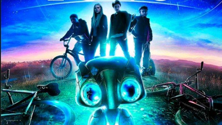Внеземное эхо 2014 приключения, фантастика, фэнтези