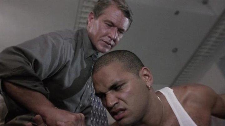 Учитель на замену (1996) боевик, триллер, драма