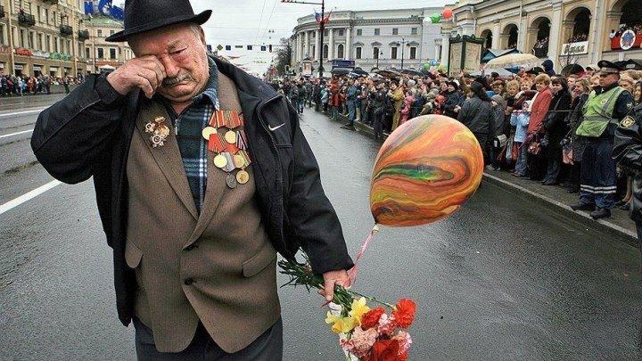 С Днем Великой Победы!!!.. - Баллада о Советском Солдате - Альберт Пославский