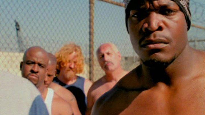 Тринадцать мертвецов - Боевик / криминал / США / 2003
