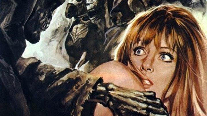 Фильм ужасов _ Слепые мертвецы 2.: Возвращение слепых мертвецов (1973) Жанр: Ужасы. Страна: Испания.