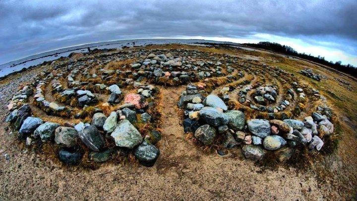 Тайна Соловецких островов