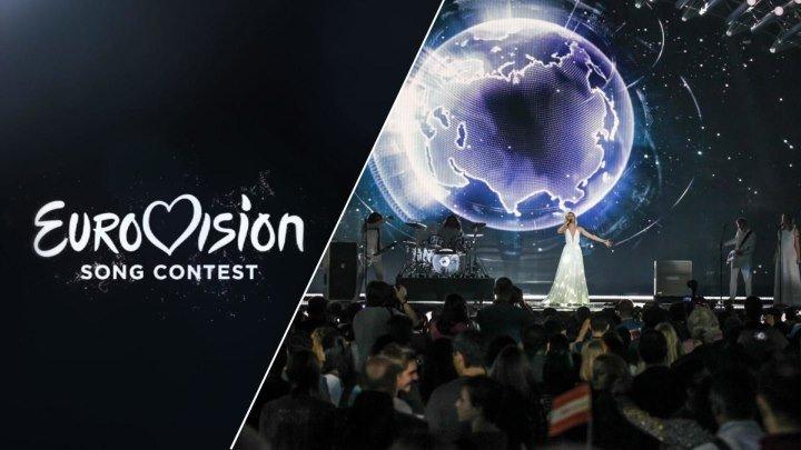 Евровидение 2015 - Финал - Полина Гагарина - A Million Voices (Россия) HD