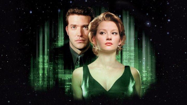 Тринадцатый этаж 1999 (триллер, фантастика, научная фантастика)