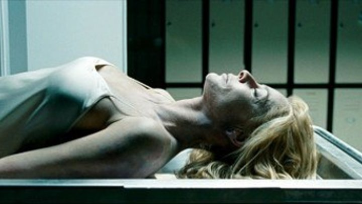 Тело 2012 (триллер)