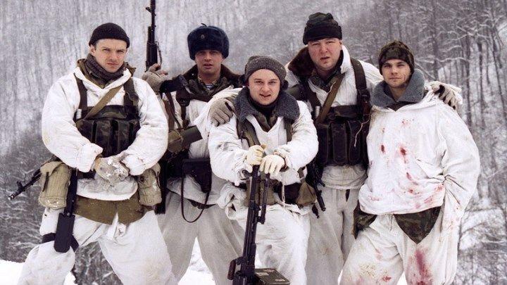 Живой (2006) Драма, Детектив, Военный.