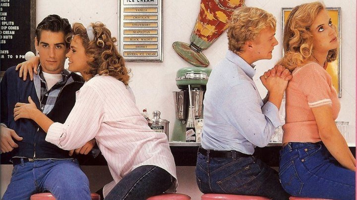 Шалопай (1985) мелодрама, комедия WEB-DLRip от Koenig P2 (НТВ+) Даг МакКиэн, Катрин Мэри Стюарт, Келли Престон, Крис Нэш, Д.В. Браун