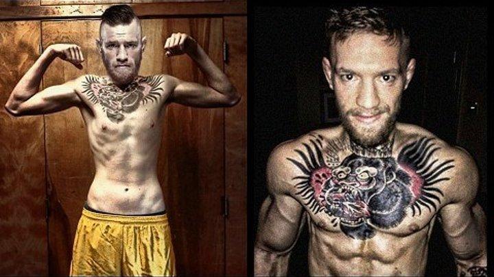 9 БОЙЦОВ UFC КОТОРЫХ ПРОВЕРЯЮТ НА ДОПИНГ ЧАЩЕ ВСЕГО!
