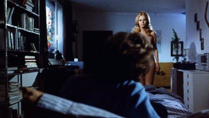 Ночной ребенок / Night Child (1972 HD) Триллер (перевод только субтитры)
