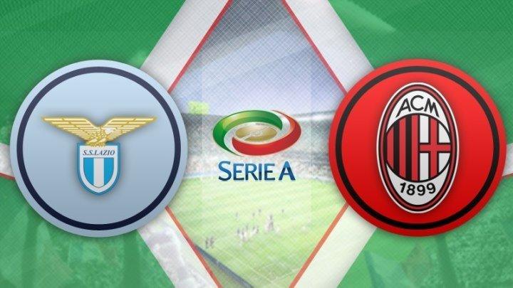 Лацио 1:1 Милан | Итальянская Серия А 2016/17 | 24-й тур | Обзор матча