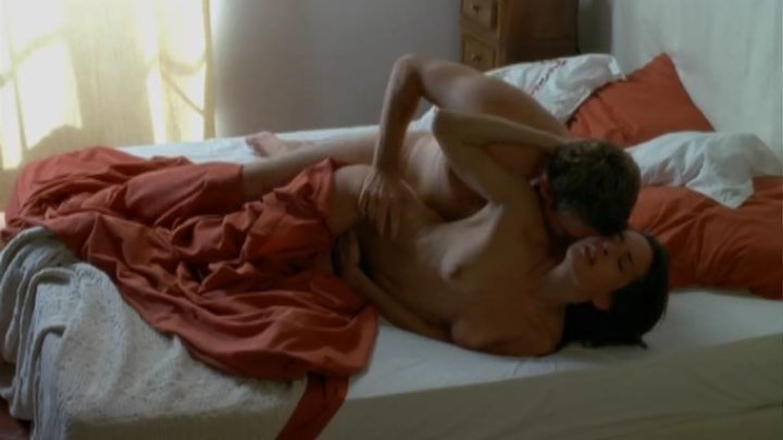 Интимные приключения (2009) фэнтези, драма, мелодрама. 18+
