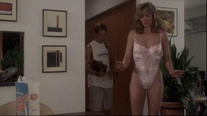 Мальчишник наоборот (1995) комедия