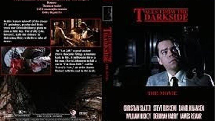 Сказки с темной стороны (1990) Страна: США