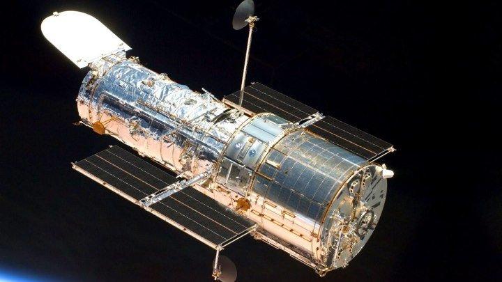 Крайний рубеж телескопа Хаббл (National Geographic HD)