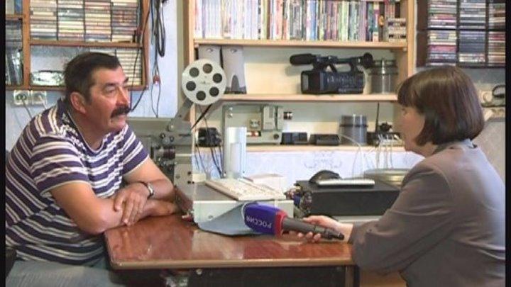 Док.фильм.А.Шаронова.Звёздная пыль.КСК-2014 г.Полная версия.