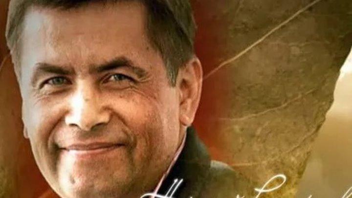 Бессменный солист группы «Любэ» Николай Расторгуев отмечает 60-летие