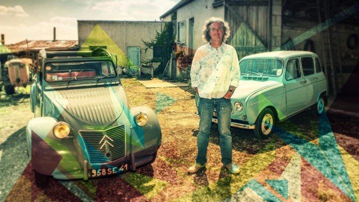 James May's Cars of the People / Народные автомобили с Джеймсом Мэем [AlexFilm] [720p]