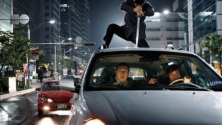 Даосский маг Чон У Чхи (2009) фэнтези, боевик, комедия, приключения