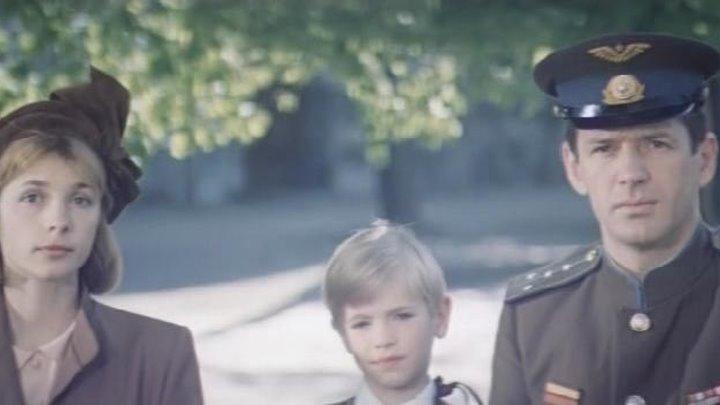 «Сошедшие с небес» (СССР 1986 HD) Драма, Военный