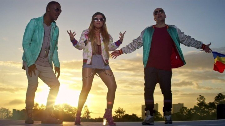 ➷ ❤ ➹Astra feat. Kevin Lyttle & Costi - Turn Me On Fuego (New 2017)➷ ❤ ➹