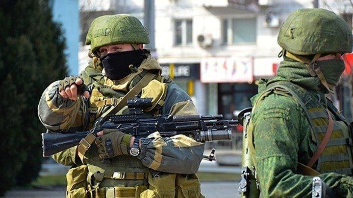 Элитный СПЕЦНАЗ России разнёс боевиков-террористов в хлам!
