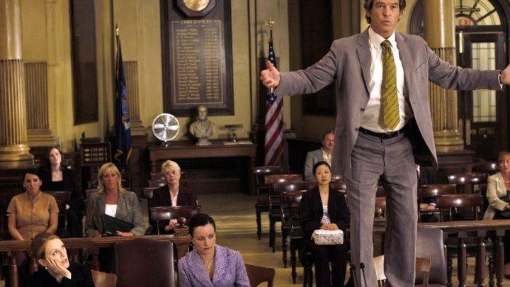 Законы привлекательности (2004) мелодрама, комедия