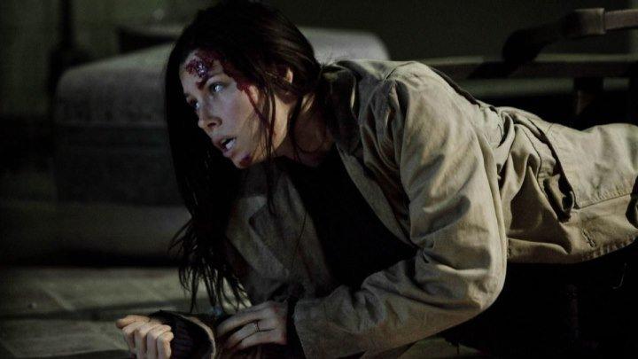 Верзила 2012 ужасы, триллер, драма, детектив