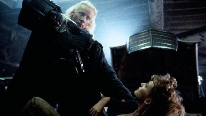 Ангел тьмы (ужасы, фантастика, боевик, триллер)1990