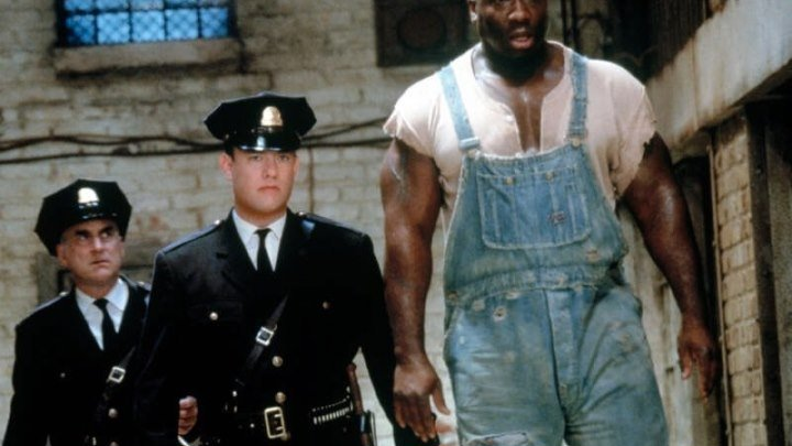 Зеленая миля 1999 .фэнтези, драма, криминал, детектив, ...