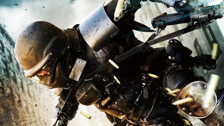 Ярость HD(боевик триллер)2009
